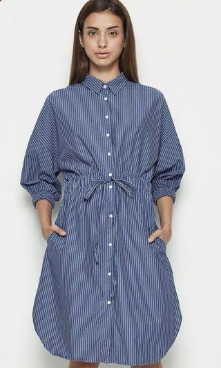 Smart shirt dress - brand new