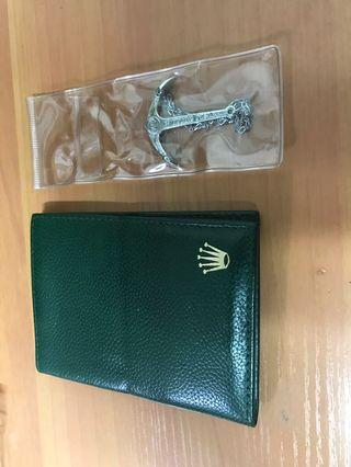 勞力士深潛工具包 ROLEX Sea Dweller Tool Kit