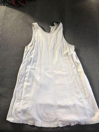 Glassons linen dress size 8