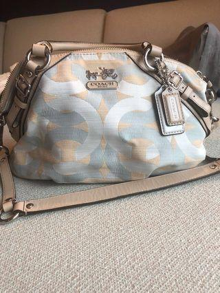 Good condition Coach purse