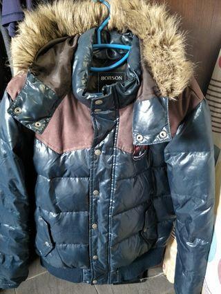 Bobson Winter  jacket