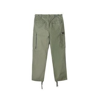 Carhartt WIP troop cargo pants aviation 軍綠 草綠 六口袋 多口袋 工裝長褲