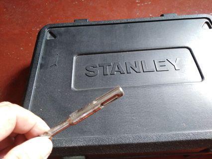 Stanley Branded Rotary Hammer Drill 750watt