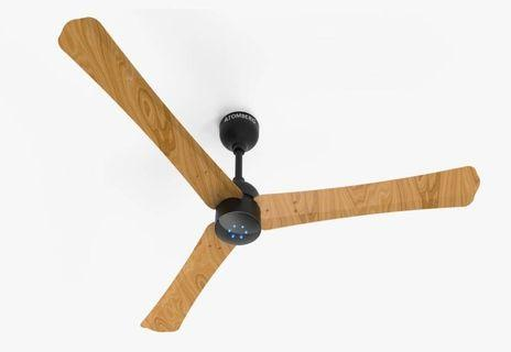 Smart Fan with Alexa controlled
