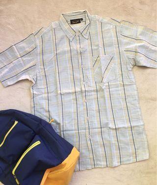 Wrangler Polo for Men (Size M)