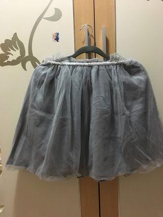 女童裙套裝