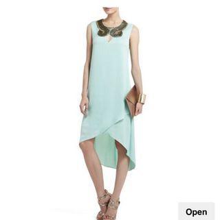 Brand new BCBG dress size xxs