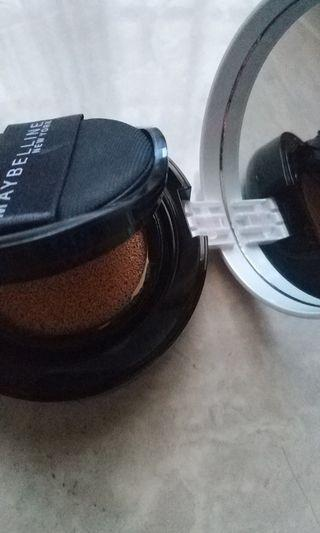 Maybelline super cushion flawless matte