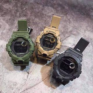GBD800 Casio Gshock 100% Authentic Unisex Watch with FREE DELIVERY 📦 G-Shock