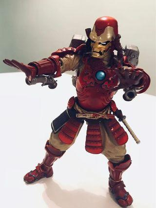 名將 竹谷隆之 Movie Realization ironman sic shf