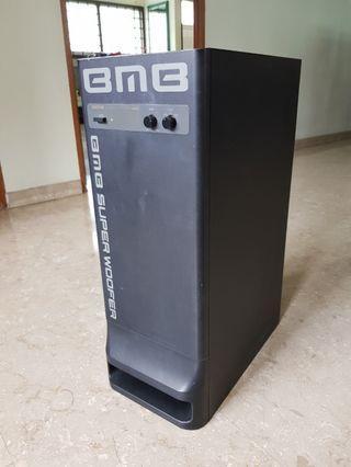 BMB active sub woofer CS-W80(E)
