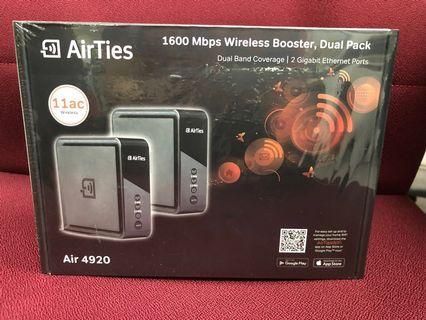 AirTies 1600mbps Wireless Booster