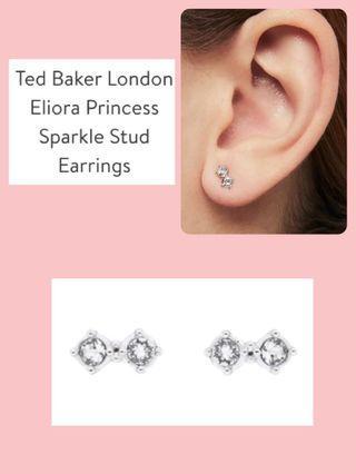 現貨💕Ted Baker London-🎀耳環