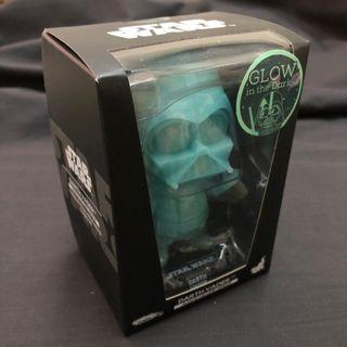 Hot Toys - Star Wars Cosbaby booble-head (Glow In The Dark)