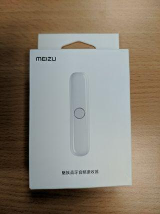 MEIZU Bluetooth Receiver Wireless Audio Adapter BAR01