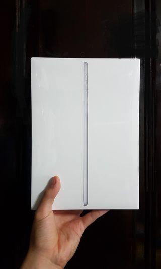 Apple iPad Latest 6th Gen - Wifi 128GB (All Colors)