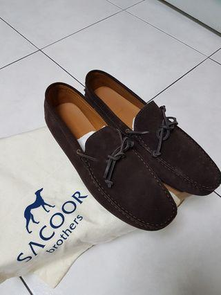 Sacoor brothers Shoes