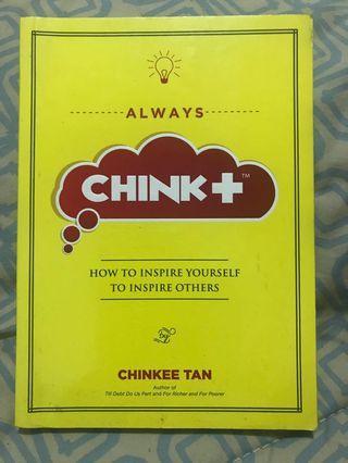 Chink+