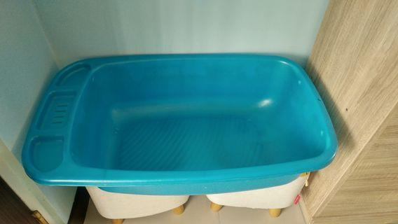 🚚 To bless: Baby Bath Tub