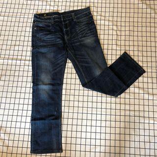 🚚 Lee牛仔褲