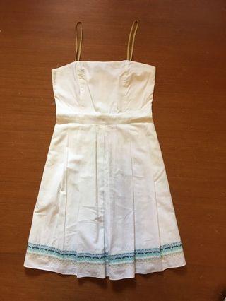 Ness Summer Dress