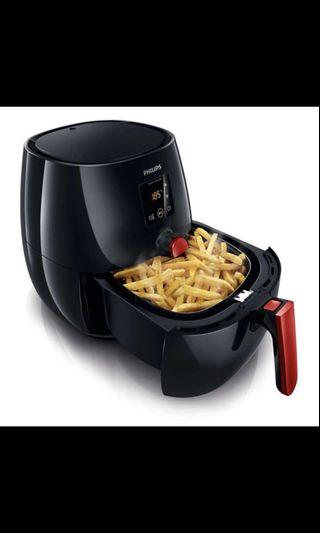 BRAND NEW PHILIPS HD9238 AIR FRYER