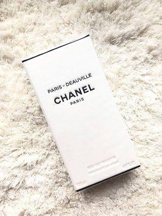 Chanel Deauville 香水 125ml
