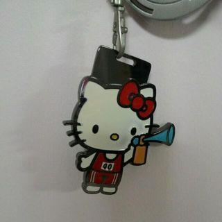 🚚 Hello Kitty Run Medal