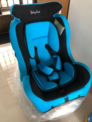 🚚 To bless- BabyOne car seat