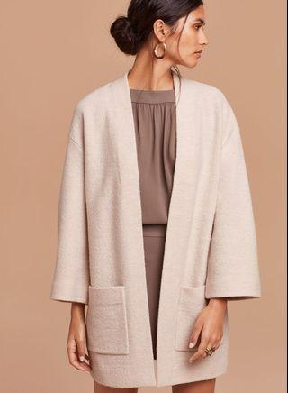 Aritzia Brullon Sweater Size Small