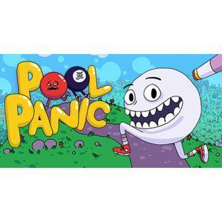 Pool Panic Steam Key