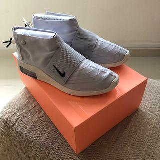 [US 9.5]Nike Air Fear of God Moccasin
