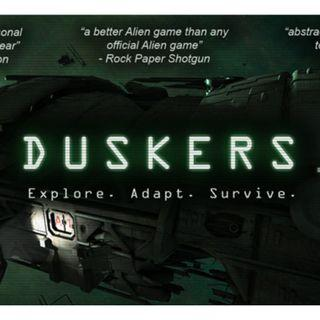 Duskers Steam Key
