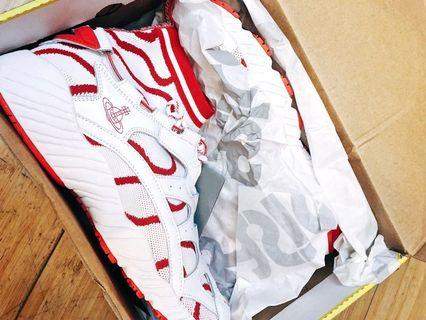 全新 Vivienne Westwood x Asics Gel-Mai Knit MT Sneaker