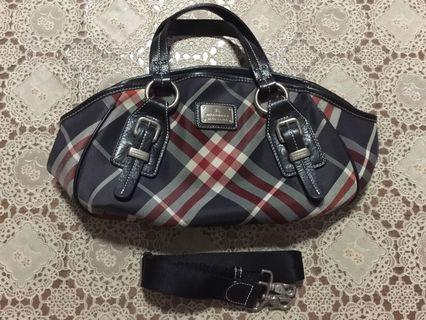 Burberry Blue Label Handbag / Crossbody Bag / Sling Bag