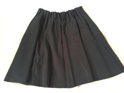 Zara Flare Skirt