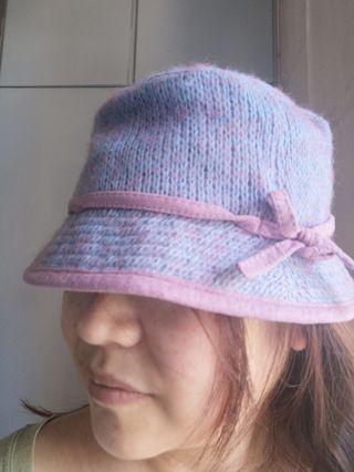 名牌 MichikoLondon 漁夫帽