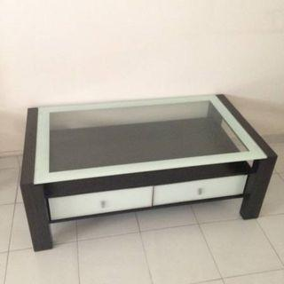 Coffee Table #JuneHoliday30