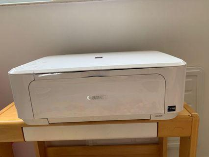 Canon inkjet printer MG3570