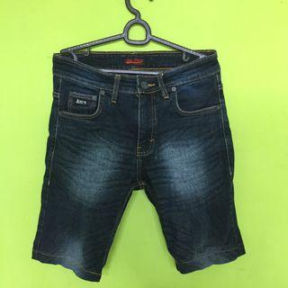 Celana Pendek Jeans Jod'S