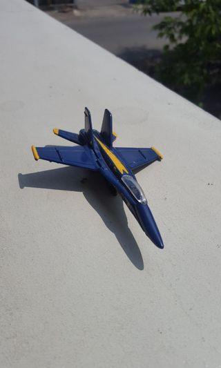US Navy Jet Pesawat