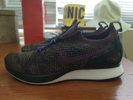 new styles 2dcd2 49963 Nike Flyknit Mariah Bordeaux