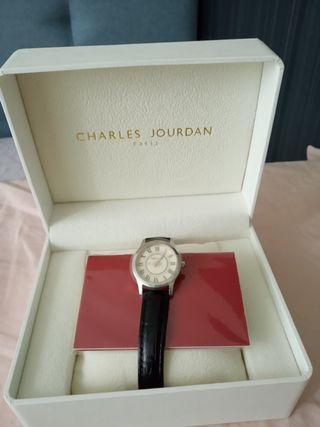 🚚 Charles jourdan watch