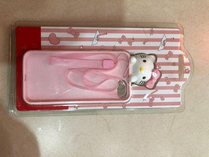 🚚 Hello Kitty phone cover (iphone 7)
