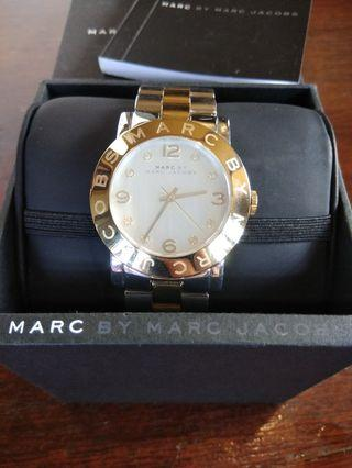 AUTHENTIC Marc By Marc Jacobs ( Jam Tangan ) #Joinjuli