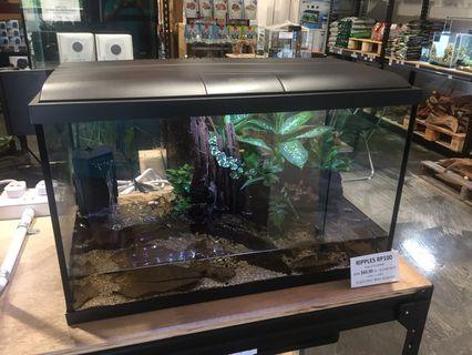 2ft Aquarium Set - NEW Cash and Carry Only