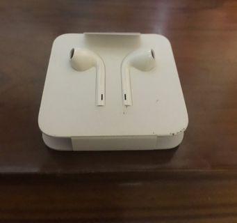 🚚 APPLE 原廠耳機