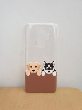 Case Samsung Galaxy S9+