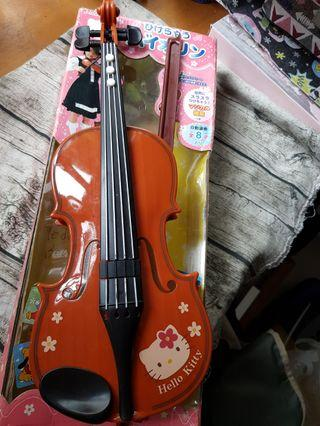 🚚 小提琴
