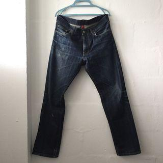 Uniqlo Jeans 32